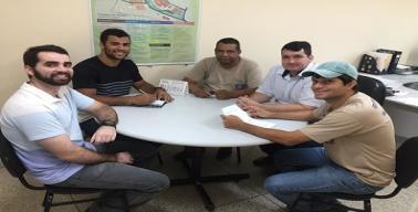 parceria de combate ao mosquito aedes aegypti
