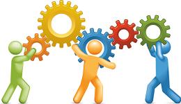 reestruturação organizacional